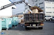 産業廃棄物収集運搬処分